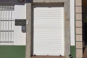 Puerta Enrollable